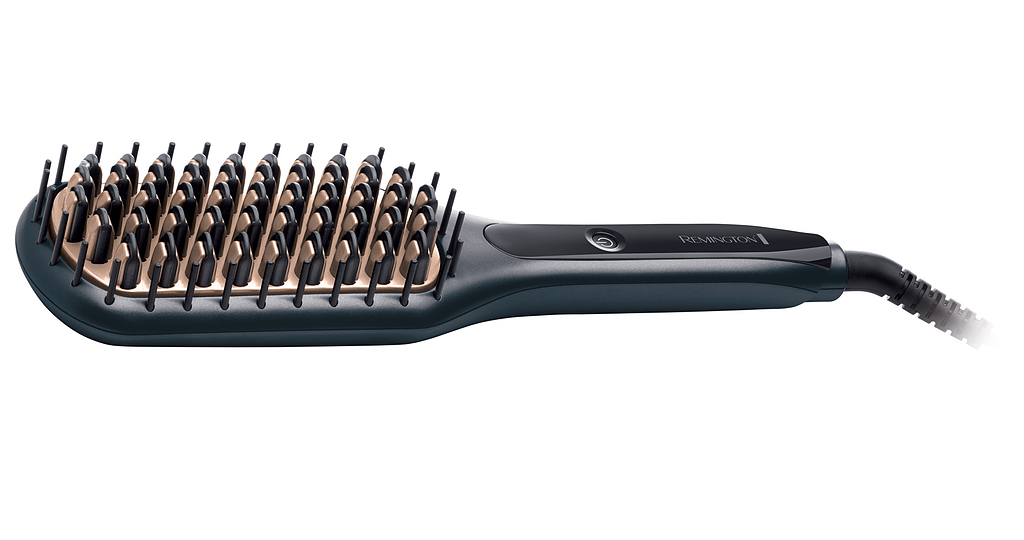 REMINGTON Straight brush