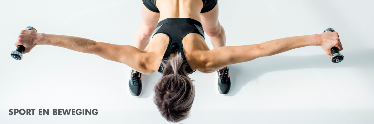 Sport en Beweging