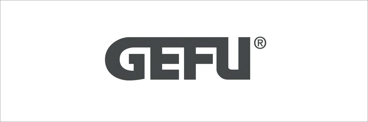 Znalezione obrazy dla zapytania: gefu logo