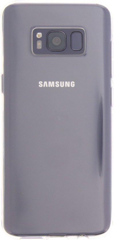 ACCEZZ Cover TPU Galaxy S8