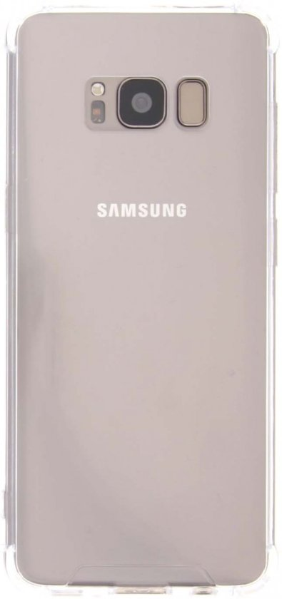 ACCEZZ Cover Xtreme TPU Galaxy S8