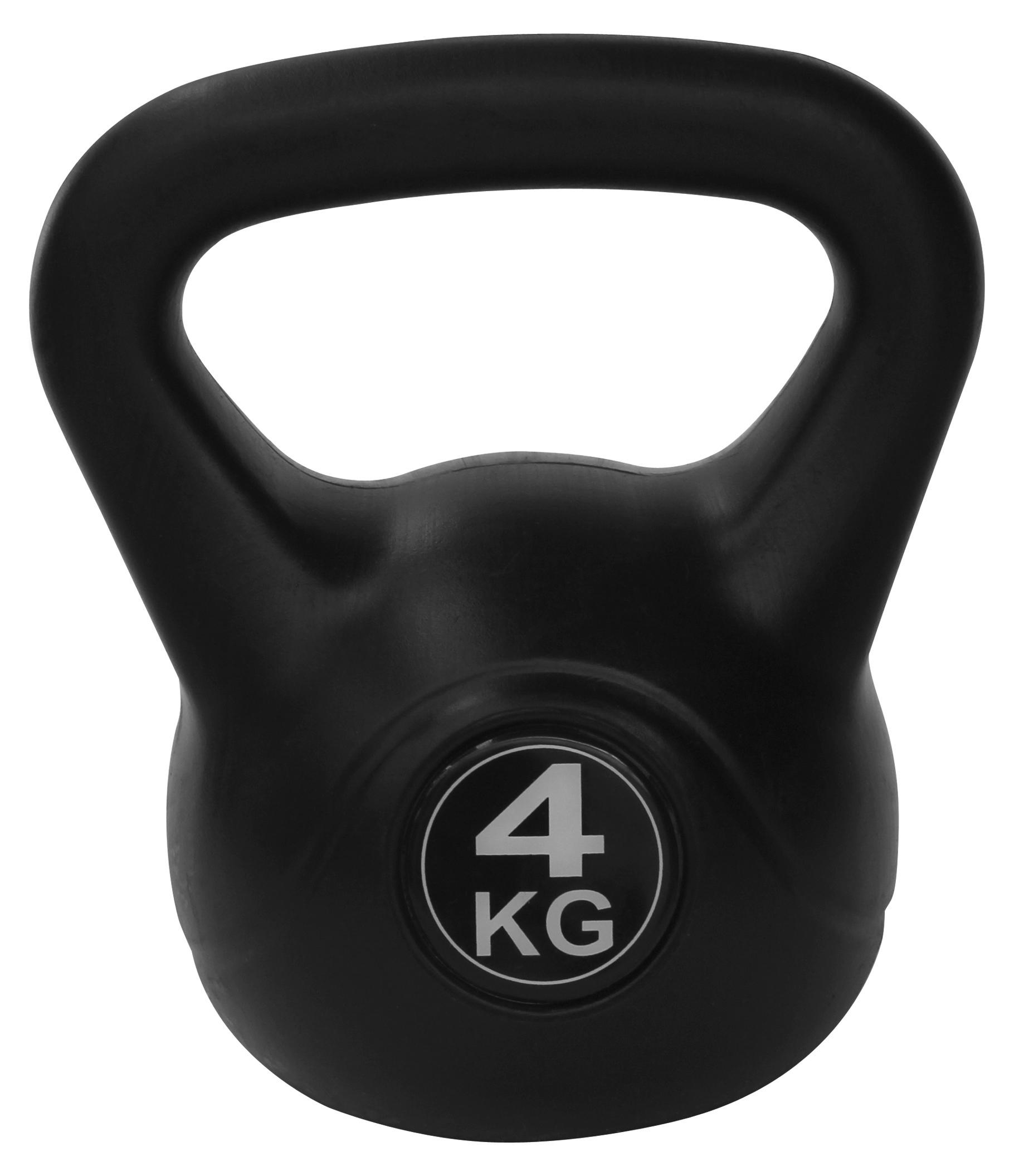 AVENTO Kettlebell 4 of 8 kg