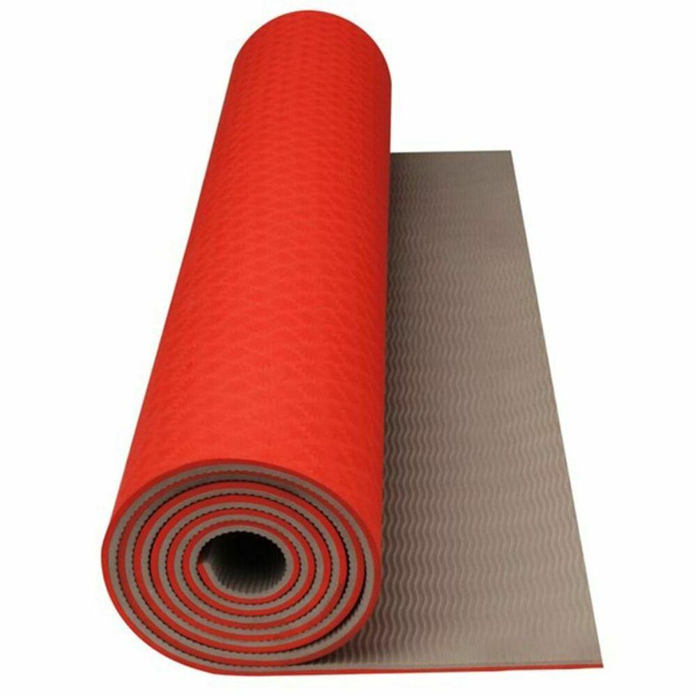 AVENTO Fitness/yoga mat