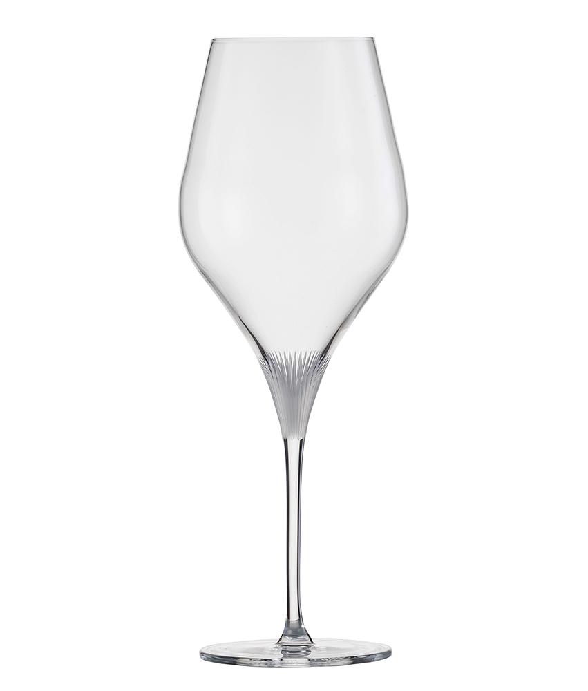 SCHOTT ZWIESEL Rode wijnglazen 'Finesse Soleil', set van 6