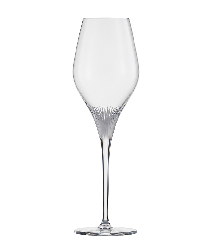 SCHOTT ZWIESEL Champagneglazen 'Finesse Soleil', set van 6