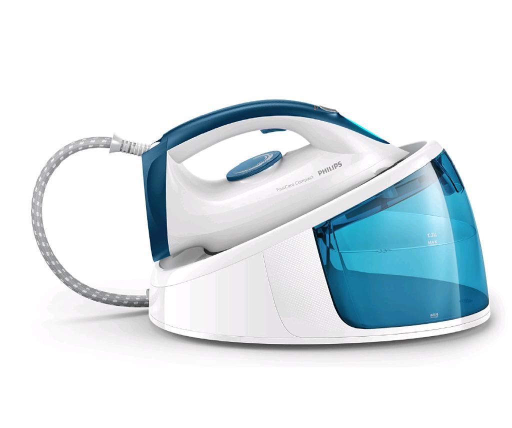 PHILIPS Strijkijzer FastCare Compact