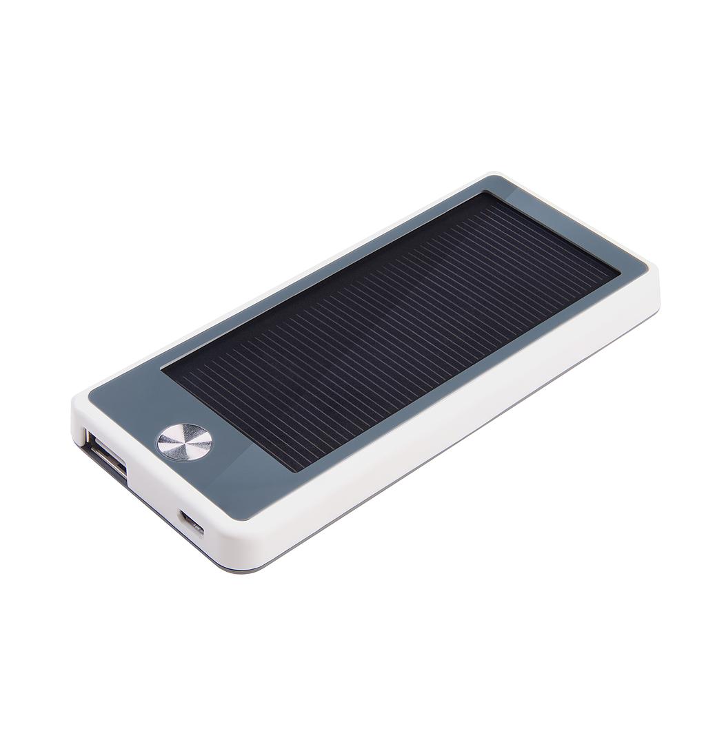 XTORM Solarlader 2000mAh