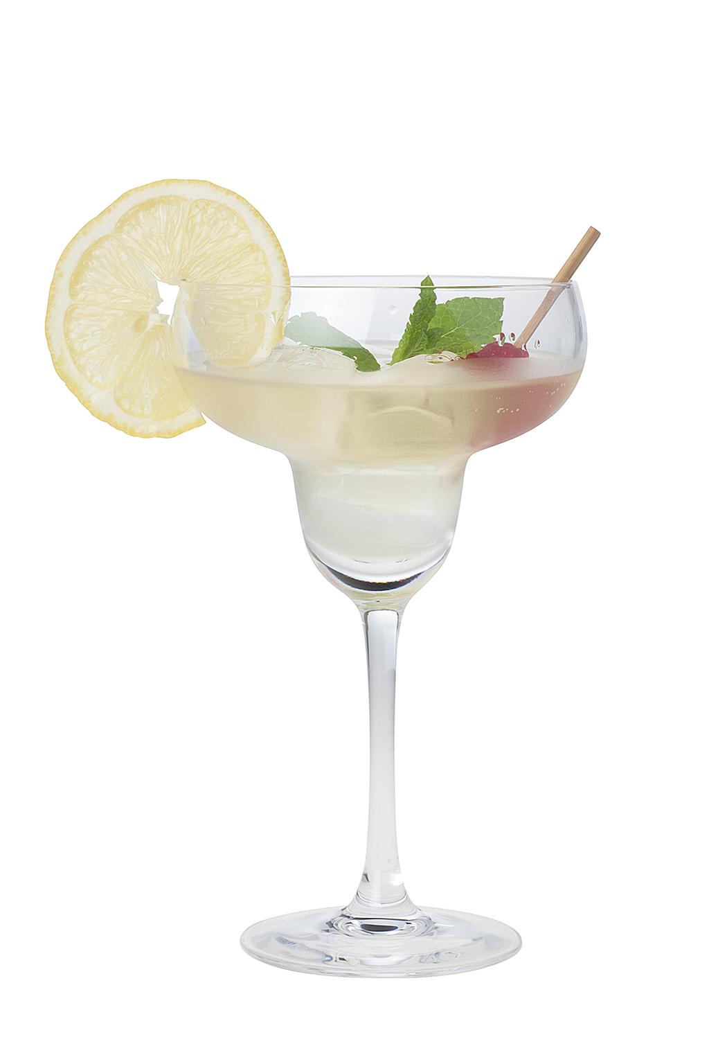 CHEF & SOMMELIER Set van 6 cocktailglazen 'Cabernet'
