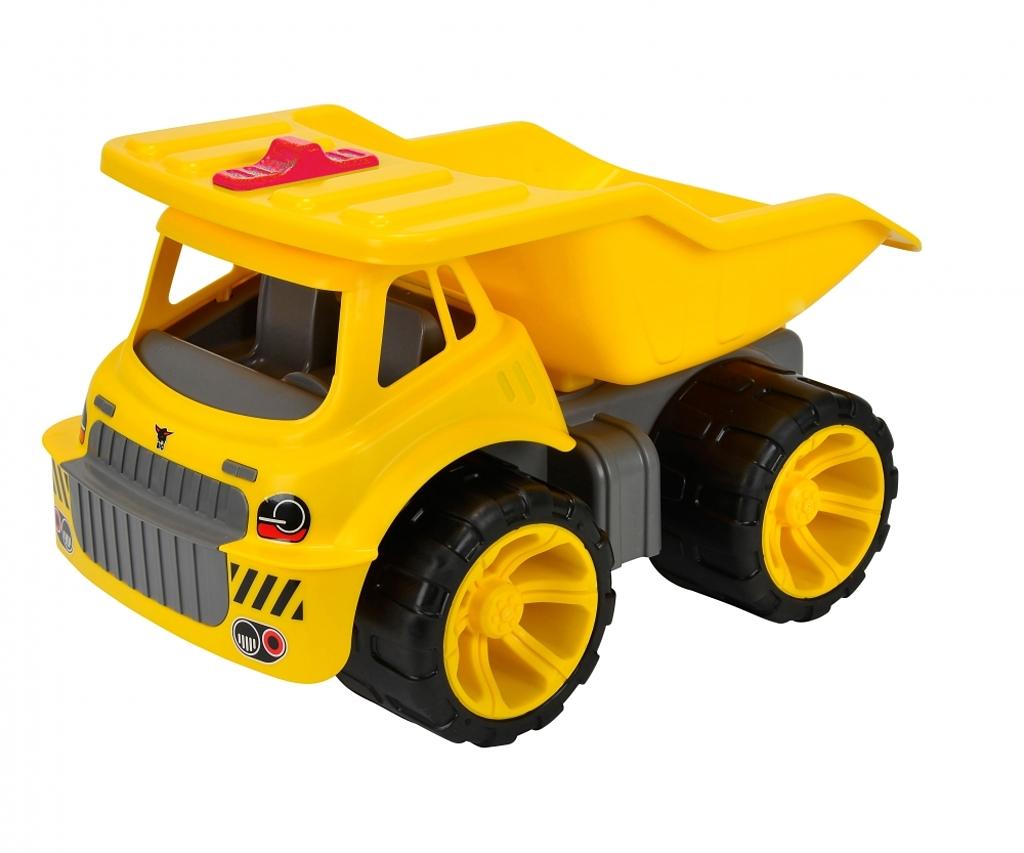 BIG Power-Worker Maxi-Truck
