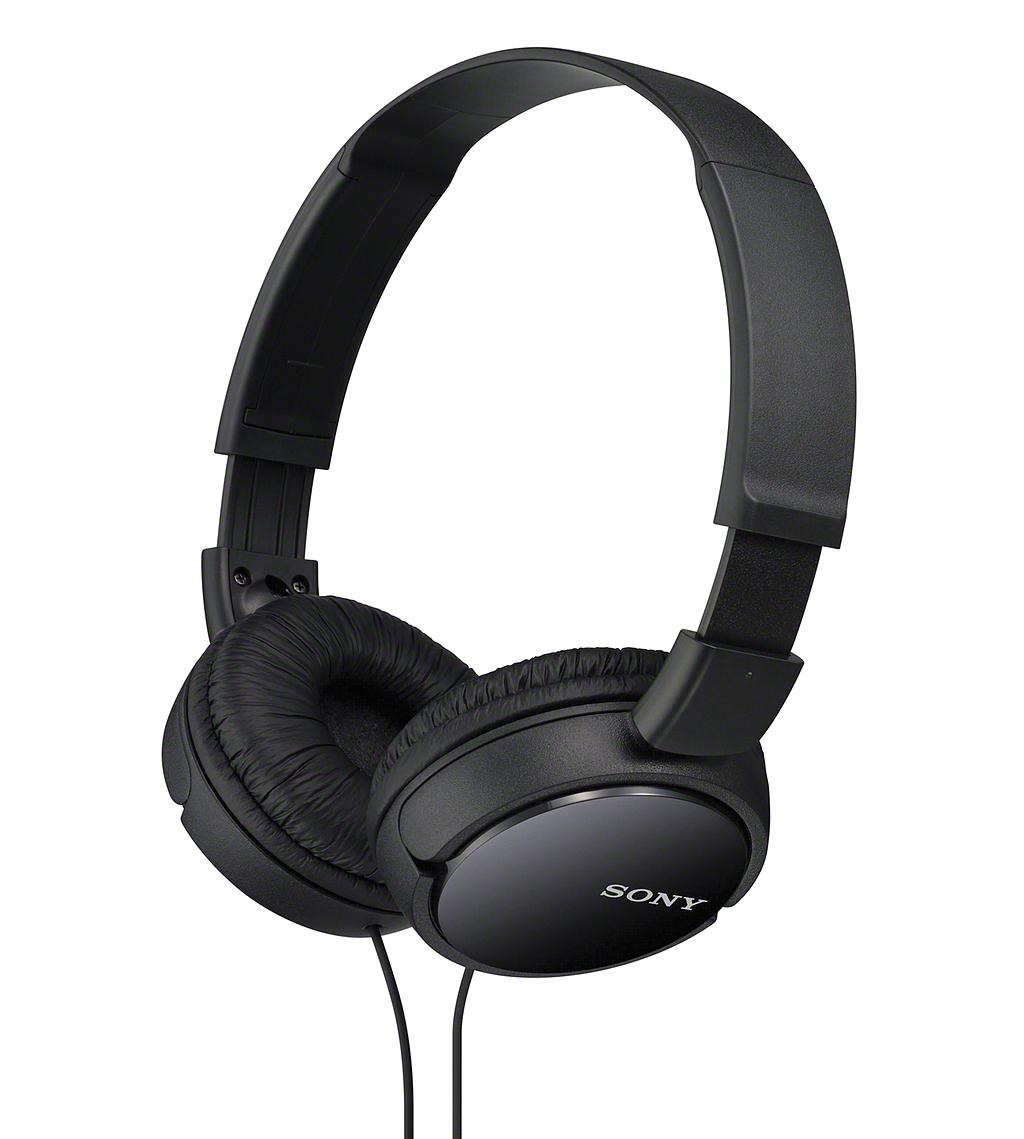SONY Hoofdtelefoon MDRZX110