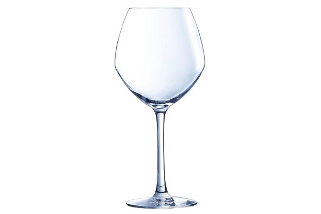 CHEF & SOMMELIER Set van 6 witte wijnglazen