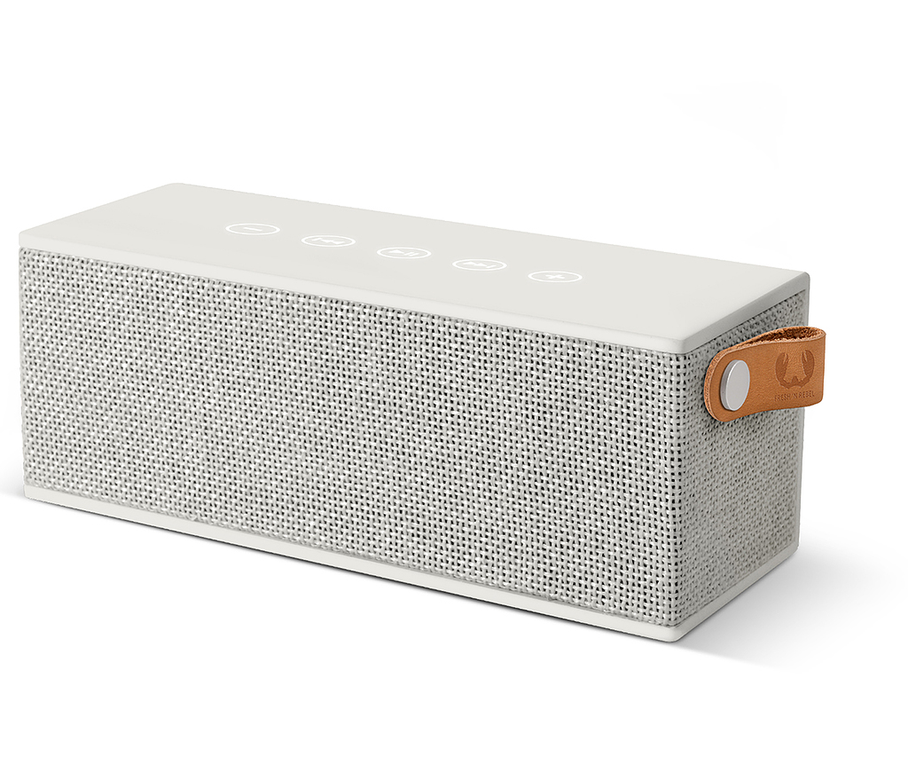 FRESH N REBEL Speaker 'Rockbox Brick'