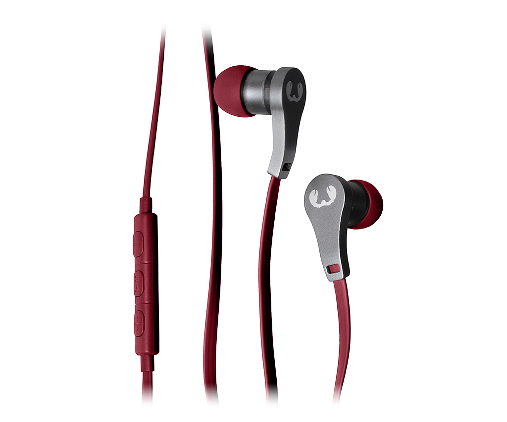 FRESH N REBEL In-ear-oordopjes 'Lace Earbuds'