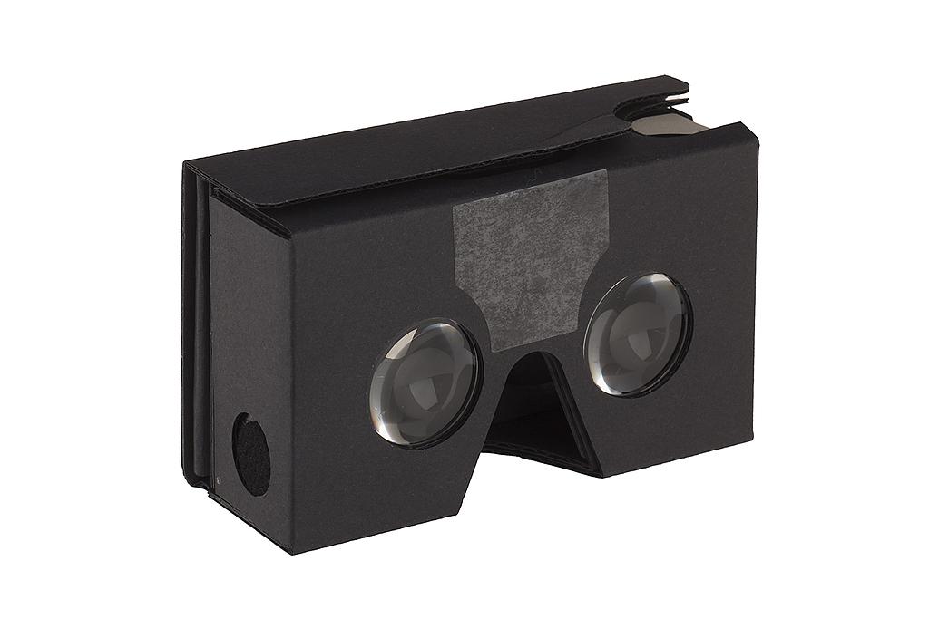 VR bril karton