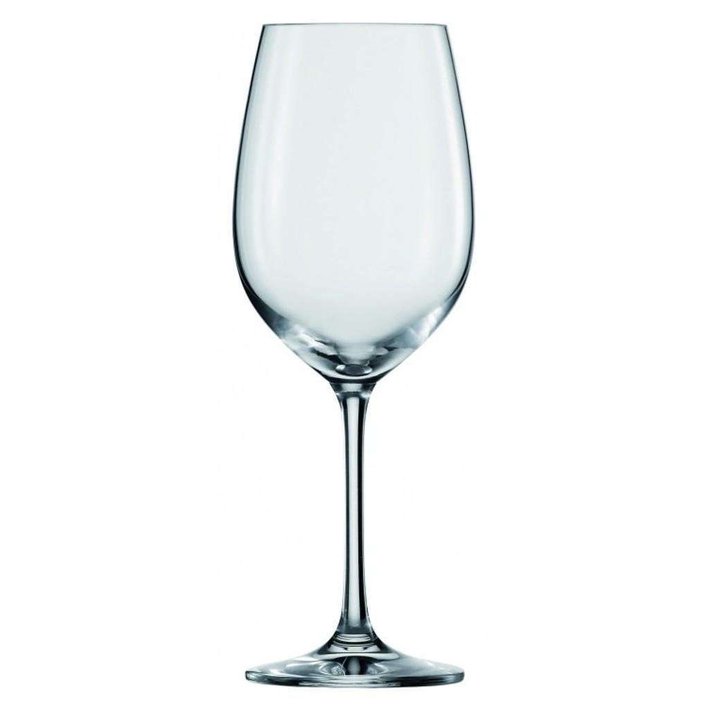 SCHOTT ZWIESEL Witte wijnglazen 'Ivento', 6 stuks