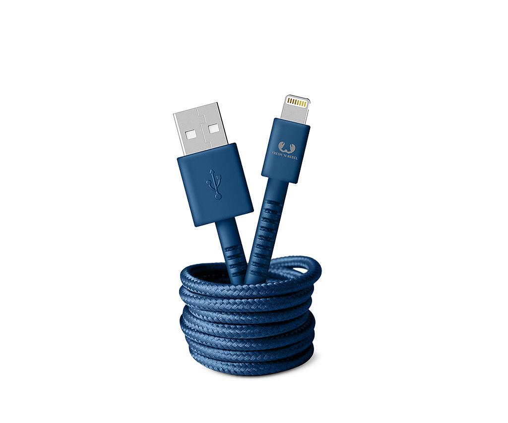 FRESH N REBEL Apple Lightning-laadkabel