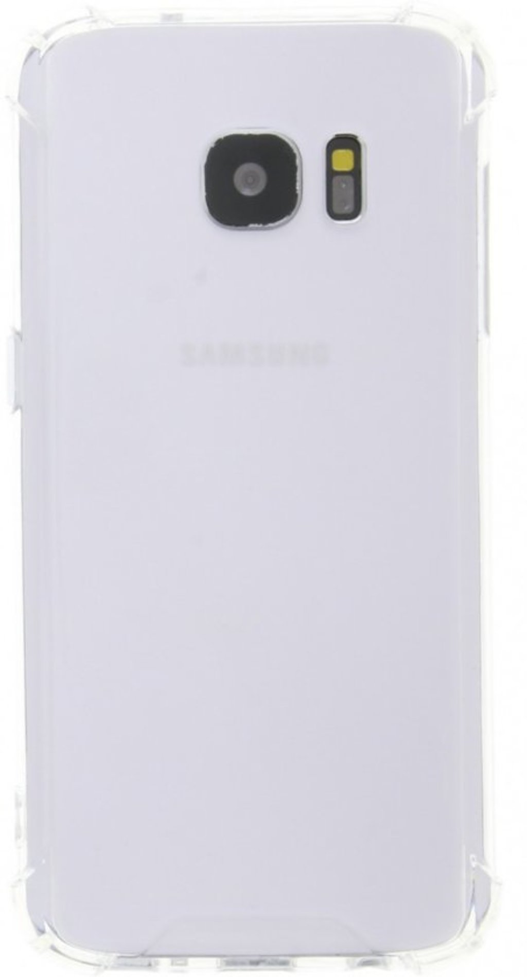ACCEZZ Cover Xtreme TPU Galaxy S7