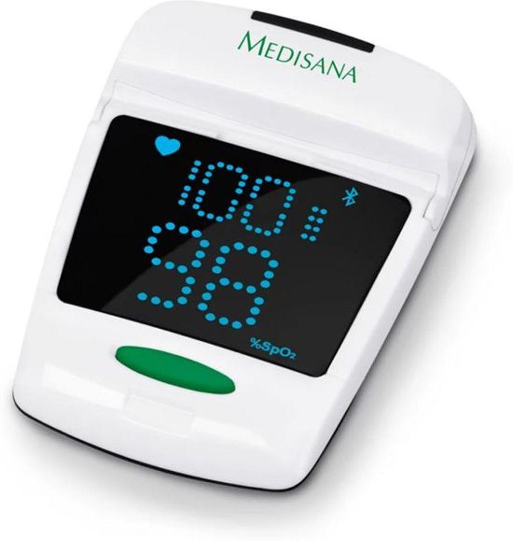 MEDISANA Saturatiemeter PM 150