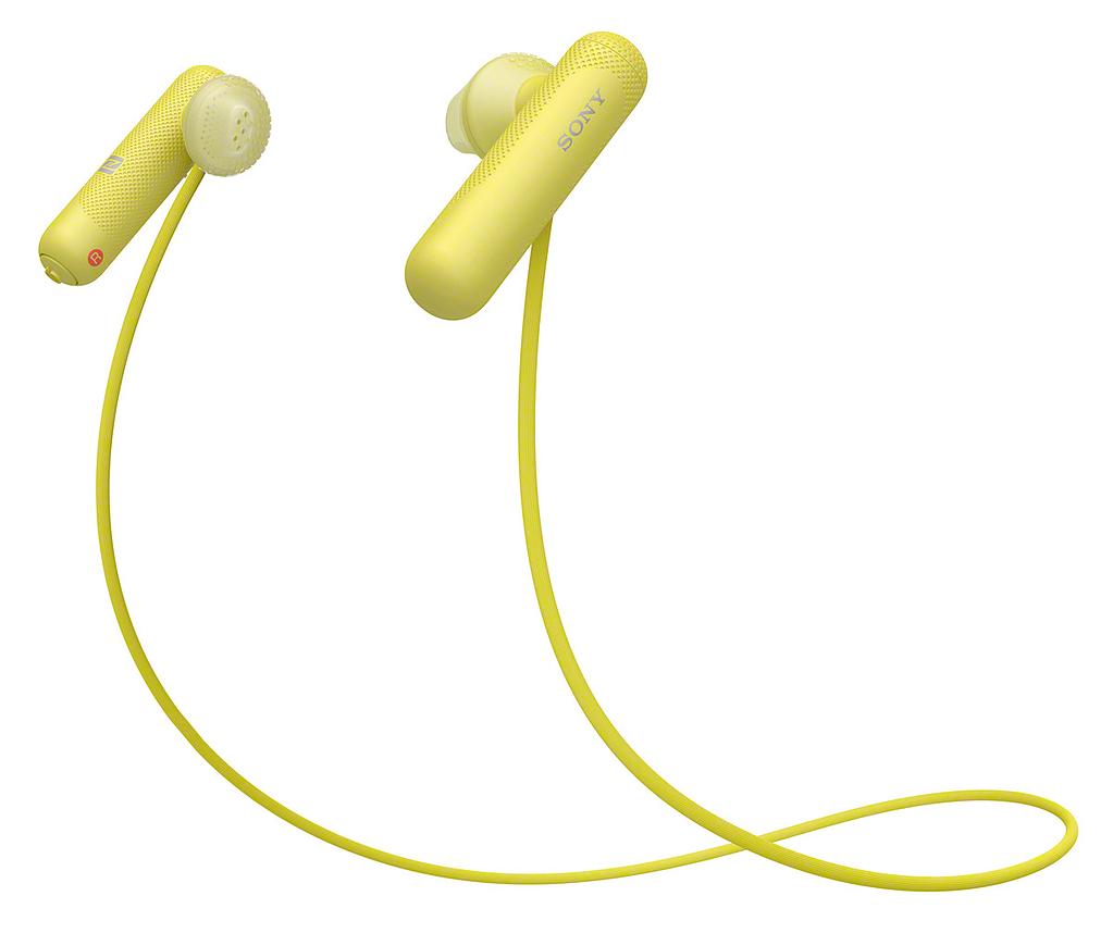 SONY Sport oortelefoon WISP500