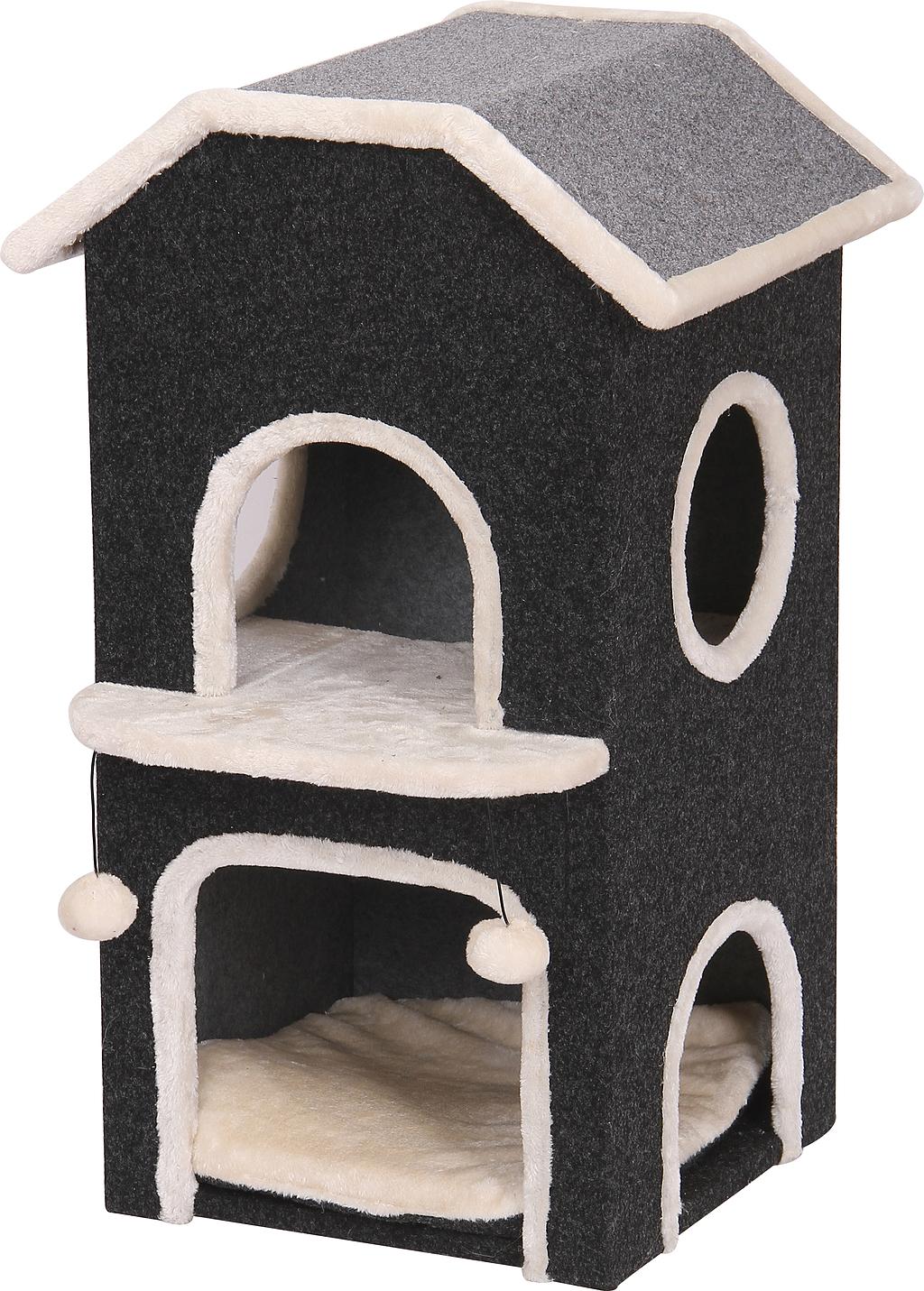 FLAMINGO Nordic Villa Cathouse