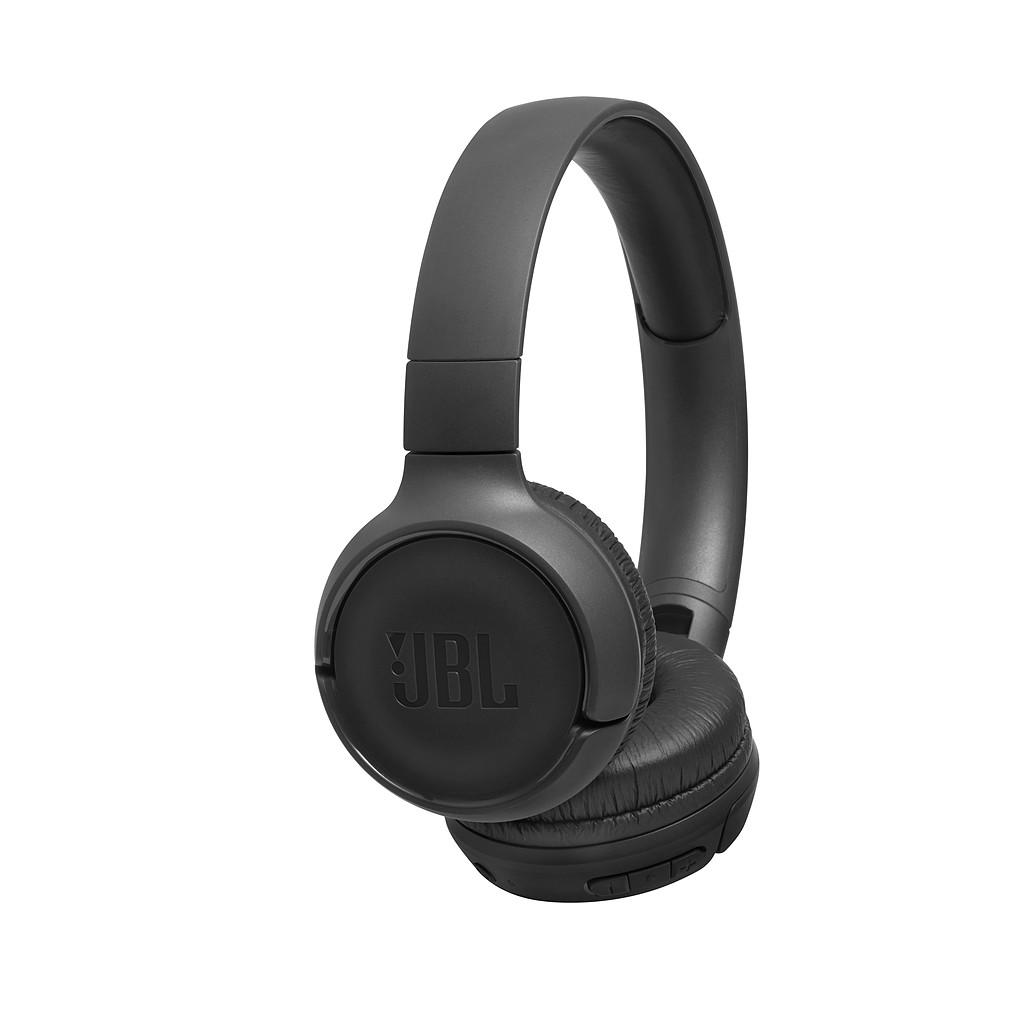 JBL Bluetooth on-ear hoofdtelefoon T500BT
