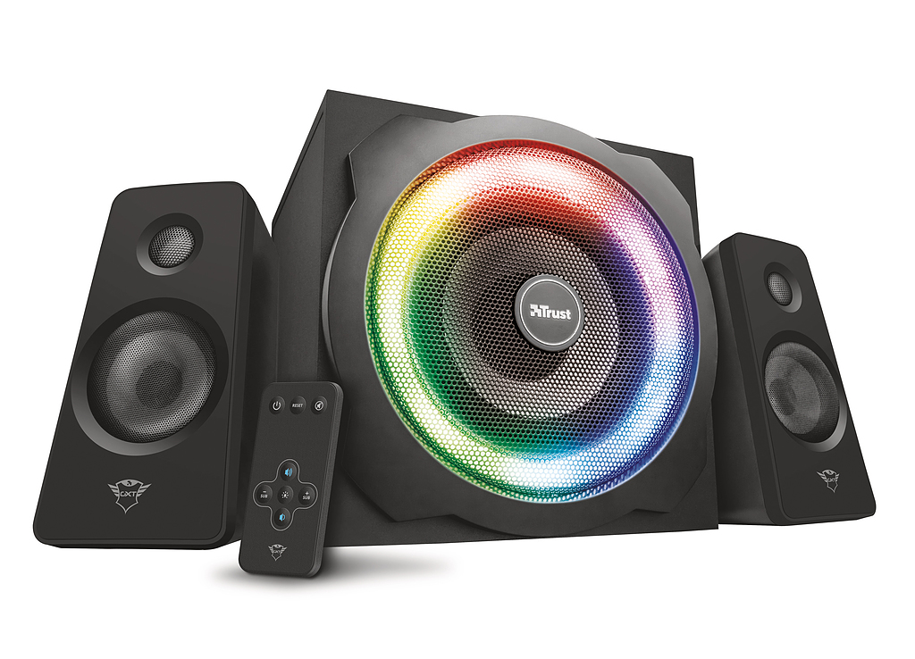 TRUST Gaming speaker GXT 629 Tytan 2.1