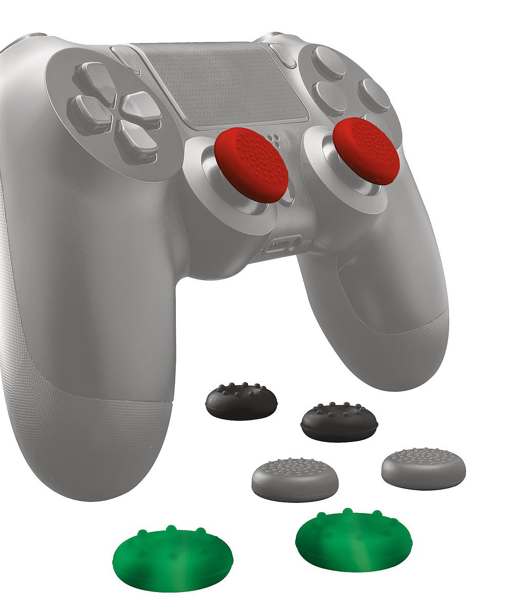 TRUST Thumbgrips voor PS4 GXT 262