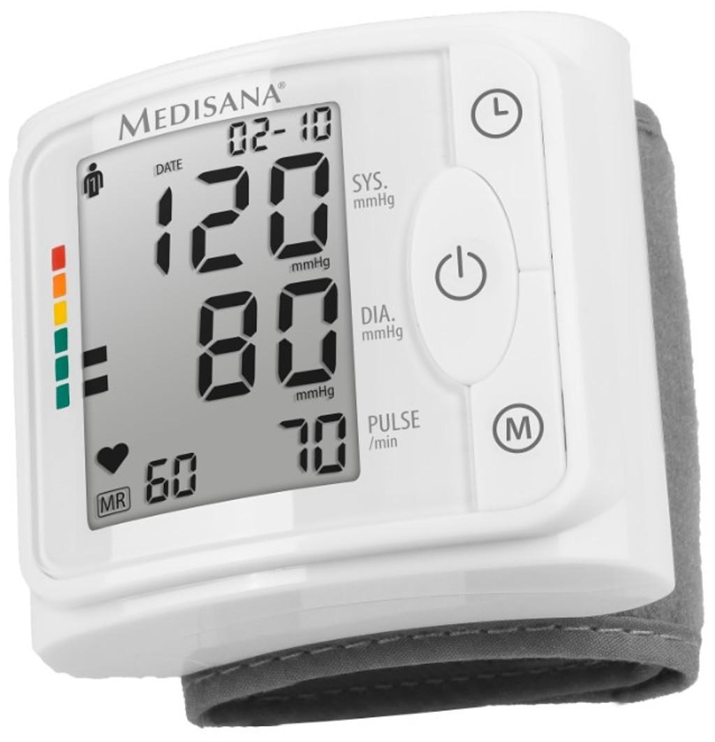 MEDISANA Polsbloeddrukmeter BW320