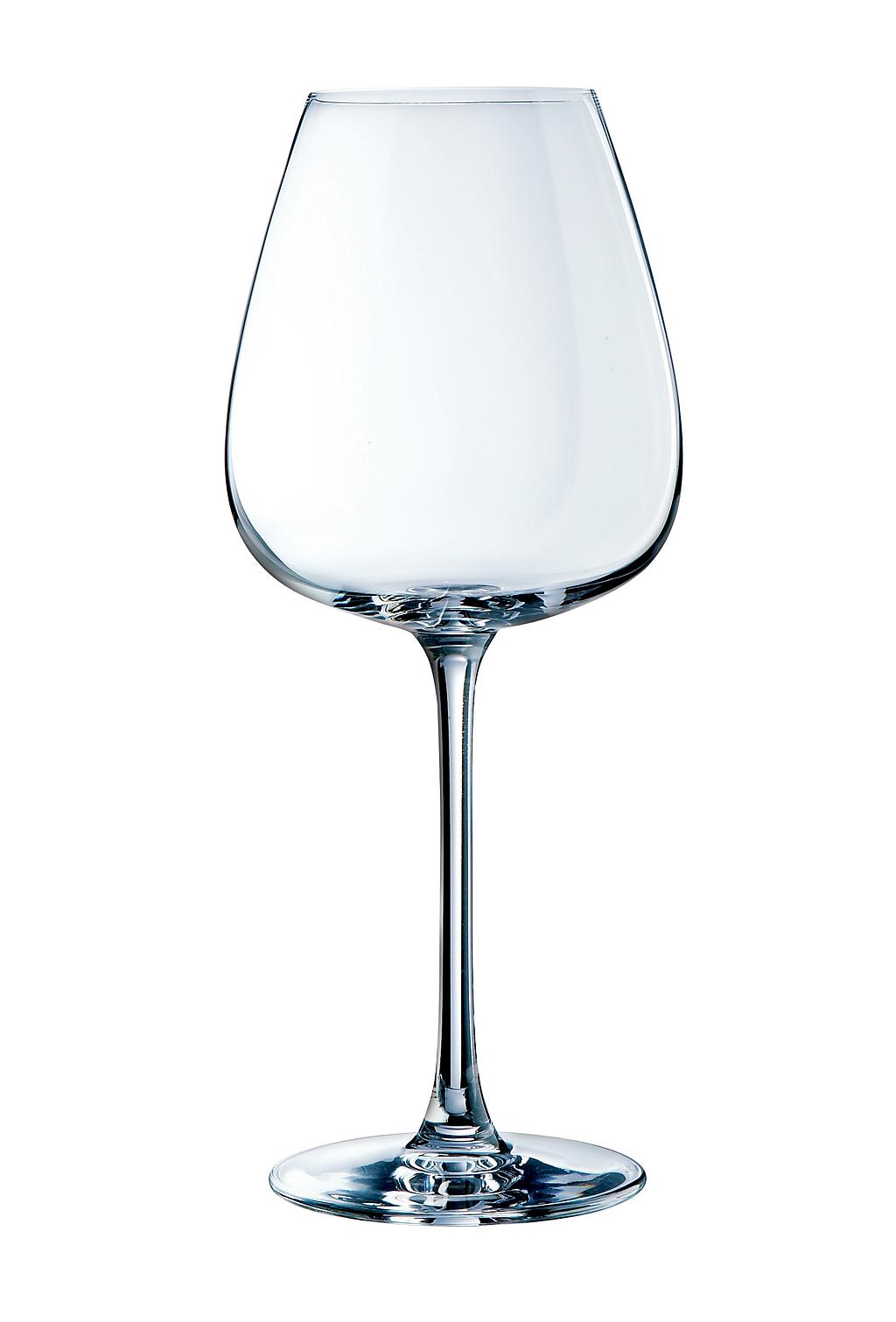 CHEF & SOMMELIER Rode wijnglazen